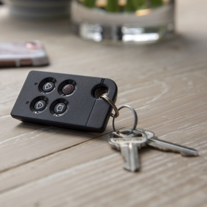 Roanoke security key fob