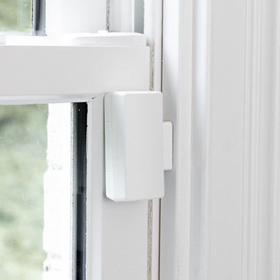 Roanoke security window sensor